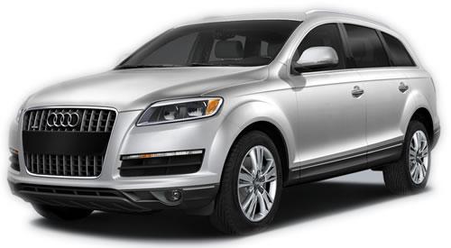 Audi Suv Q7 2013 Price