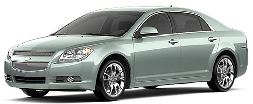 Running On Gas Battery The Malibu Hybrid Gets 26 Mpg City 34 Highway A Combined 29