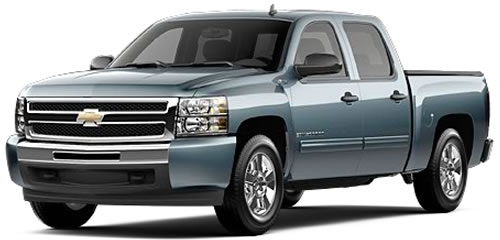 Running On Gas Battery The Silverado Hybrid Gets 21 Mpg City 22 Highway A Combined