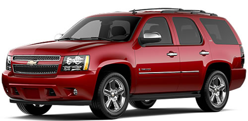 Running On E85 Ethanol The Tahoe Xfe Gets 11 Mpg City 16 Highway A Combined 13
