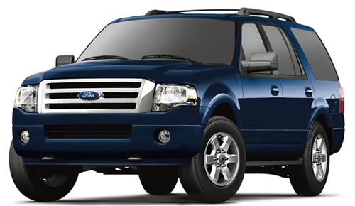 2009 Ford Expedition FFV E85 Flex-Fuel SUV Priced Under ...