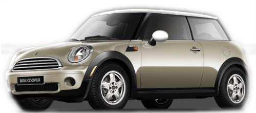 2009 Mini Cooper High Mpg 3 Door Hatchback Priced Under 19 000