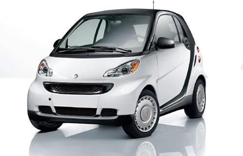 2009 smart fortwo high mpg coupe priced under 12 000. Black Bedroom Furniture Sets. Home Design Ideas
