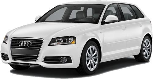Audi A High MPG Station Wagon Priced Under - Audi station wagon