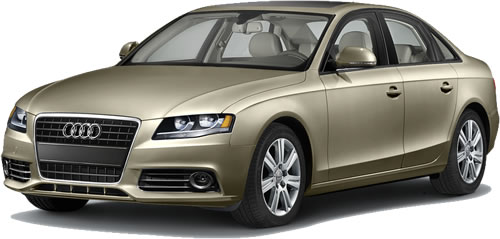 Audi A High MPG Sedan Priced Under - Audi a4 mpg