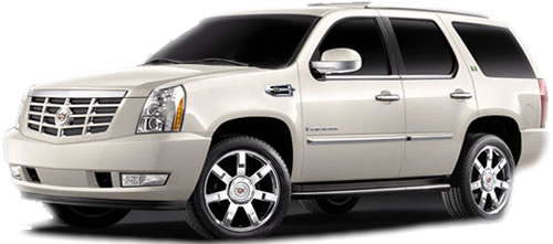 Running On Gas Battery The Escalade Hybrid Gets 21 Mpg City 22 Highway A Combined