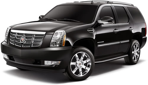 2010 Cadillac Escalade E85 Flex Fuel Suv Priced Under 63 000
