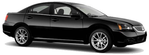 2010 mitsubishi galant high mpg sedan priced under $22,000