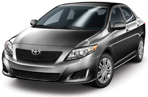 Awesome Running On Gasoline, The Corolla Gets 26 MPG City, 35 Highway MPG, A  Combined 30 MPG.