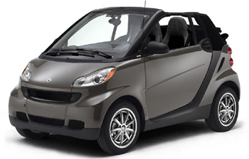 2010 smart fortwo passion cabriolet high mpg convertible priced under 17 000. Black Bedroom Furniture Sets. Home Design Ideas