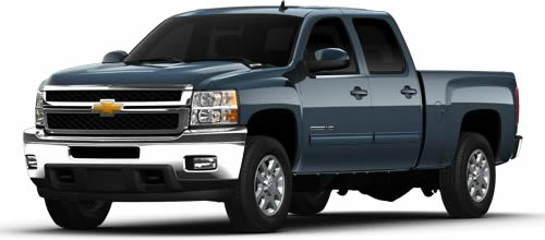 The 2011 Chevrolet Silverado HD is a Diesel green vehicle a Pickup with 4 passenger doors and seating a maximum of 6 people with a price starting at ...  sc 1 st  hybrid ~ electric ~ diesel ~ e85  green cars & 2011 Chevrolet Silverado HD Diesel Pickup Priced Under $46000