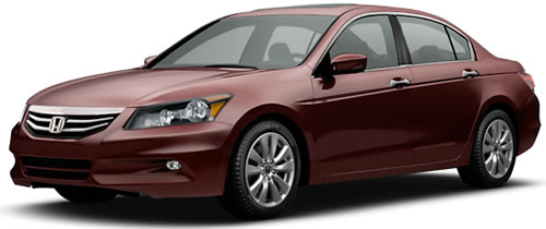 2011 Honda Accord Sedan High Mpg Sedan Priced Under 22 000