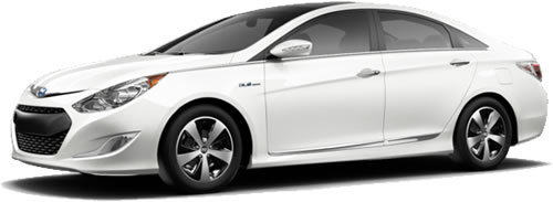 Running On Gas+Battery, The Sonata Hybrid Gets 35 MPG City, 40 Highway MPG,  A Combined 37 MPG.