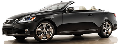 2011 lexus is 250 c high mpg convertible priced under 43 000. Black Bedroom Furniture Sets. Home Design Ideas