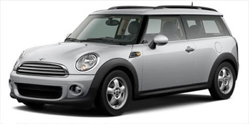 Doors And Seating A Maximum Of 4 People With Price Starting At 21 800 Running On Premium The Cooper Clubman Gets 27 Mpg City 36 Highway