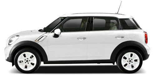 Doors And Seating A Maximum Of 4 People With Price Starting At 22 350 Running On Premium The Cooper Countryman Gets 28 Mpg City 35 Highway