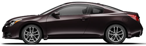 ... 2 Passenger Doors And Seating A Maximum Of 5 People, With A Price  Starting At $23,380. Running On Gasoline, The Altima Coupe Gets 23 MPG  City, ...
