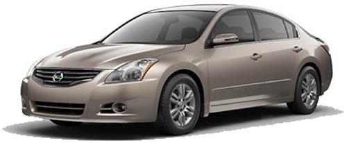 2011 nissan altima high mpg sedan priced under 21 000. Black Bedroom Furniture Sets. Home Design Ideas