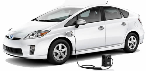 Superb The 2012 Toyota Prius Plug In Is A Plug In Hybrid Green Vehicle, A Sedan  With 4 Passenger Doors And Seating A Maximum Of 5 People. Running On  Gas+Battery, ...