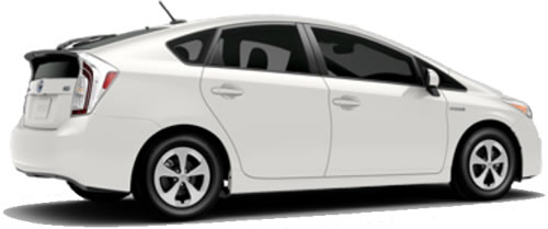 Marvelous Running On Gas+Battery, The Prius Gets 51 MPG City, 48 Highway MPG, A  Combined 50 MPG.