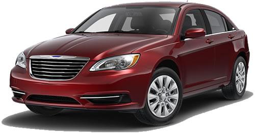 2014 Chrysler 200 E85 Flex Fuel Sedan Priced Under 24 000