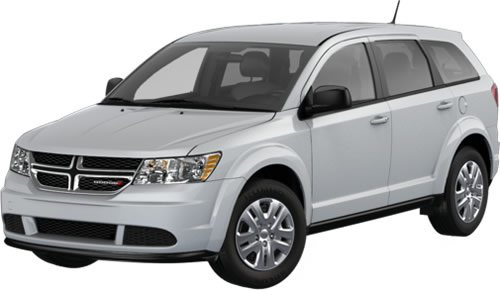Dodge Journey Flex Fuel Suv Priced Under