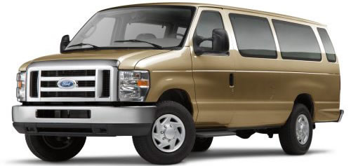 2014 ford e 150 wagon e85 flex fuel van priced under 30 000. Black Bedroom Furniture Sets. Home Design Ideas